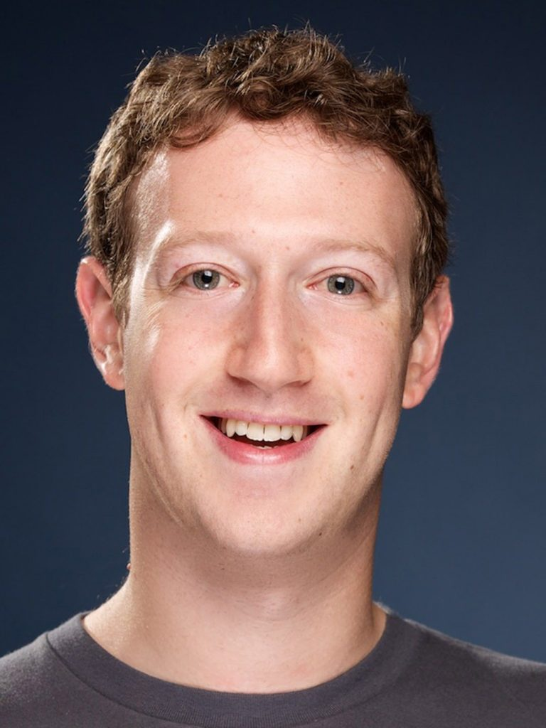 9/16/2015 - EDITORIAL USE ONLY Undated handout photo issued by Facebook of Mark Zuckerberg, Facebook Founder, Chairman and Chief Executive Officer. (Photo by PA Images/Sipa USA)